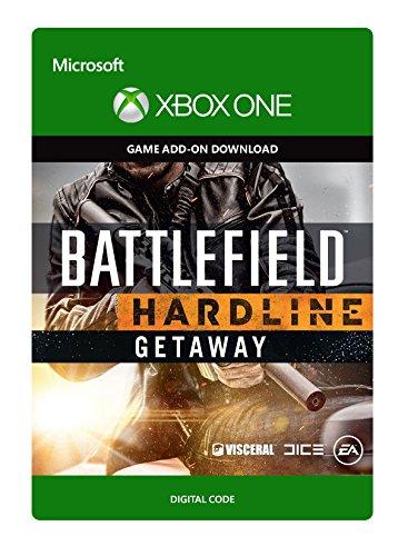 Battlefield: Hardline Getaway - Xbox One Digital Code