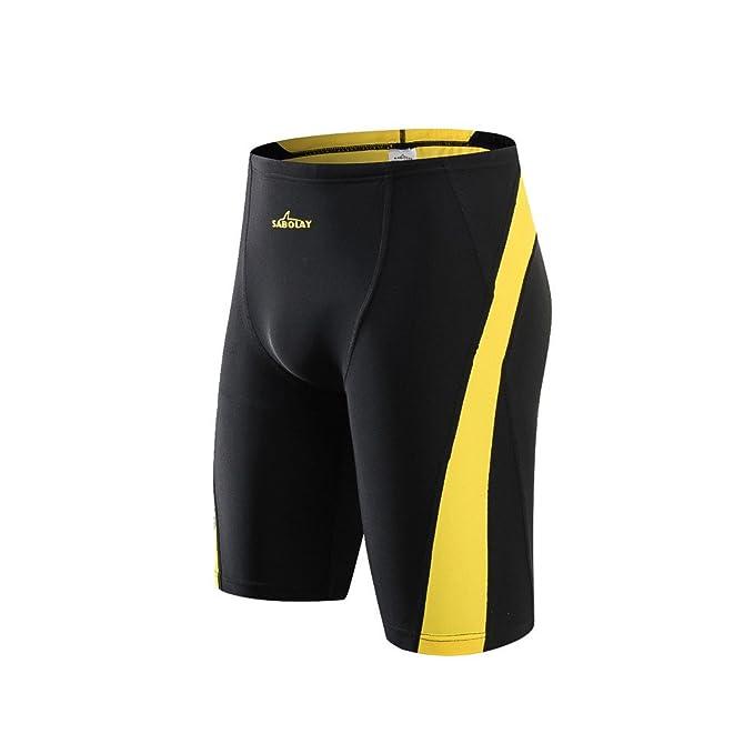 Amazon.com: Hombres de compresión pantalones cortos de ...