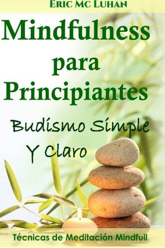 Mindfulness para principiantes Budismo Spanish product image
