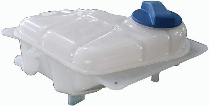 cciyu Coolant Tank Reservoir Fits For 2002-2009 Audi A4 2002-2009 Audi A4 Quattro 603-638