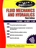 Schaum's Outline of Fluid Mechanics and Hydraulics (Schaum's)