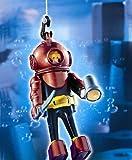 : Playmobil Deep Sea Diver