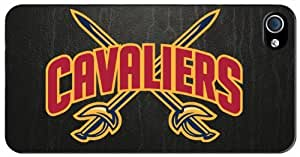 Cleveland_Cavaliers Warrior Collection Apple iPhone 4 - iPhone 4S 3102mss