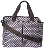 LeSportsac Ryan Diaper Bag,Pinkie Dot,One Size