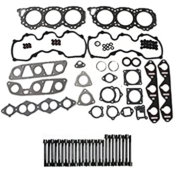 Amazon Com Cylinder Head Gasket Set Graphite For 1995 1998 Mercury