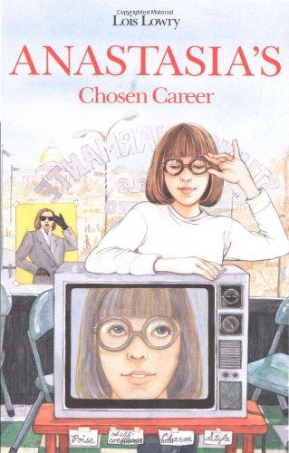 Anastasias Chosen Career (Anastasia Krupnik)