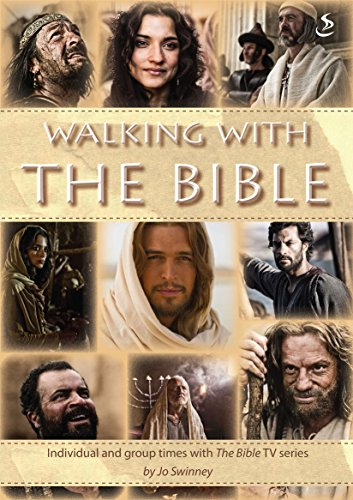 Walking with the Bible
