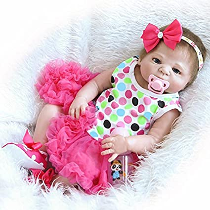BABY GIRL//REBORN DOLL ANIMAL PRINT PINK DOUBLE BOW HEADBAND ALL SIZES