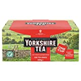 Yorkshire Tea 200 Tea Bags 500G X Case Of 4