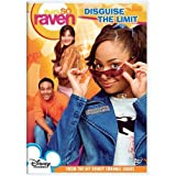 That's So Raven - Disguise the Limit by Buena Vista Home Entertainment / Disney