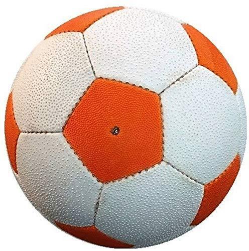 NC Rubber Football, Size 5  Multicolour