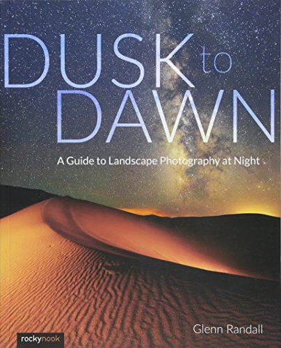 Moonscape Collection - Dusk to Dawn: A Guide to Landscape Photography at Night