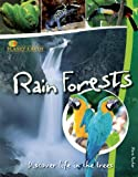 Rainforests, Steve Parker, 1595665714