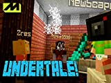 Clip: Minecraft Undertale Who's Your Daddy Rivalry