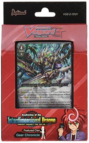 vanguard starter - 4