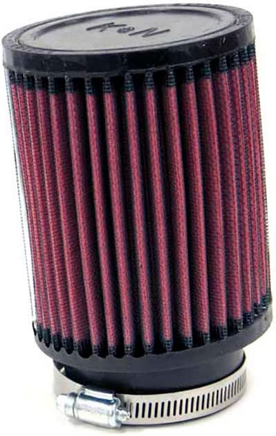 K/&N Round Straight Air Filter Drycharger Wrap RB-0900DK