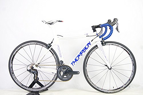 THOMPSON(トンプソン) FORCE(FORCE) ロードバイク 2017年 XSサイズ B07DW8CNRQ