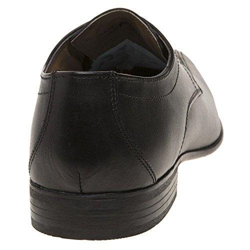 Base London Day Herren Schuhe Schwarz Schwarz