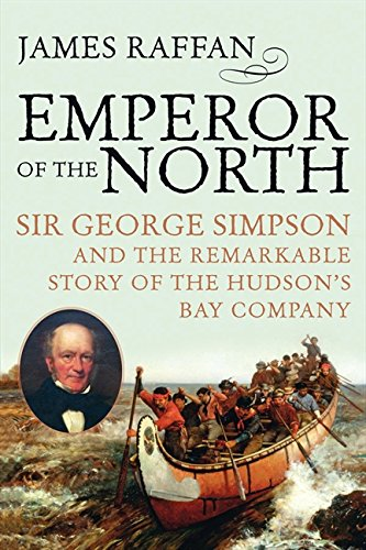 Emperor of the North PDF