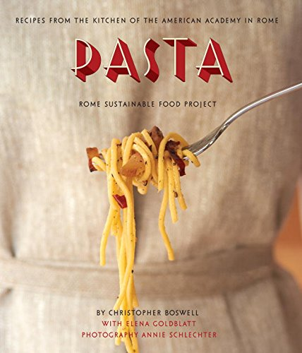 Pasta Recipes Kitchen American Sustainable product image