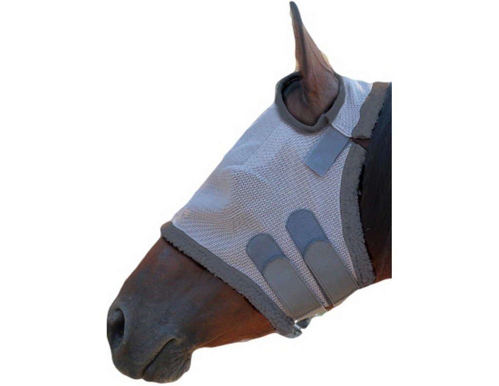 Professional's Choice Breakaway Fly Mask Large