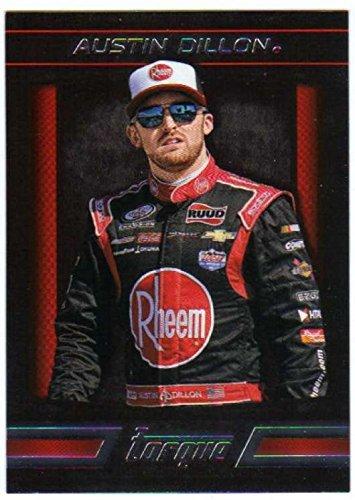 2016 Panini Torque Racing #58 Austin Dillon Rheem/Richard Childress Racing/Chevrolet Official NASCAR racing card from Panini - Richard Racing Childress