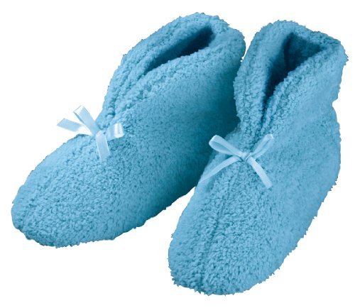 Chaussons En Chenille By Easycomforts
