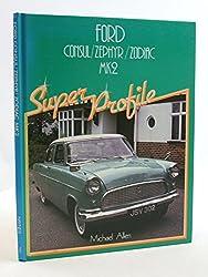 Ford Consul/Zephyr/Zodiac Mk.II (Super Profile)