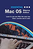 Read Essential Mac OS: Sierra Edition (Computer Essentials) PDF