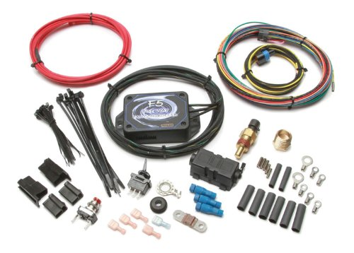 Painless 30140 Dual Fan Controller by Painless (Image #1)
