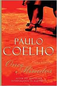 Coelho minutos paulo pdf once