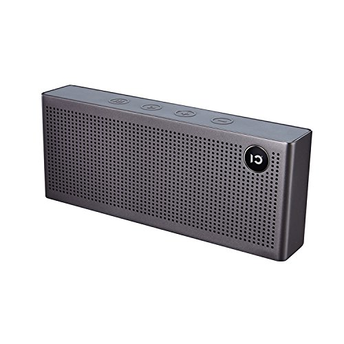 Wireless Bluetooth Speakers,SHIDU Ultra-Portable Bluetooth 4.2 Speaker with Crystal Clear Sound and Built-in Microphone for Outdoors / Indoor Entertainment