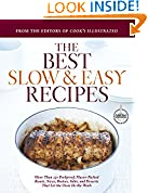 The Best Slow and Easy Recipes
