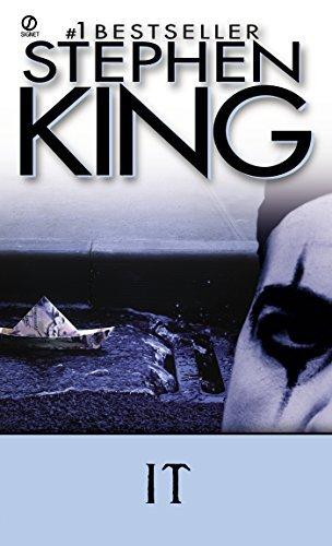 By Stephen King It (Reprint) [Mass Market Paperback]