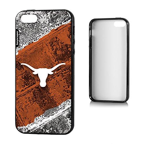 Texas Longhorns iPhone 5 & iPhone 5s Bumper Case Brick NCAA