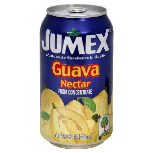 Jumex Nectar Guava, 11.3-Ounce (Pack of 24)
