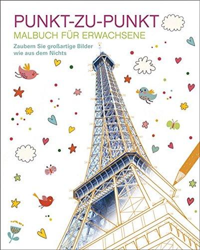 Malen und entspannen: Punkt-zu-Punkt: Amazon.de: David Woodroffe: Bücher