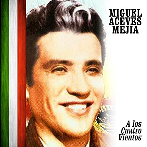 mejia from the album a los cuatro vientos march 3 2016 be the first