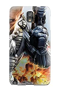 Annie T Crawford Snap On Hard Case Cover Crysis Warhead Protector For Galaxy Note 3