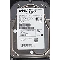 MBA3147RC, PN CA06778-B20300DL, Dell 146GB SAS 3.5 Hard Drive