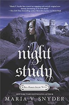 Night Study (Study Series) by [Snyder, Maria V.]