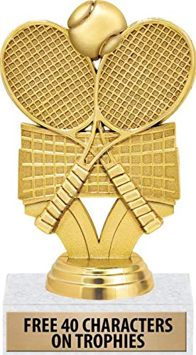 - Tennis Trophy, 6
