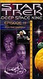 Star Trek - Deep Space Nine, Episode 111: For the Uniform [VHS]