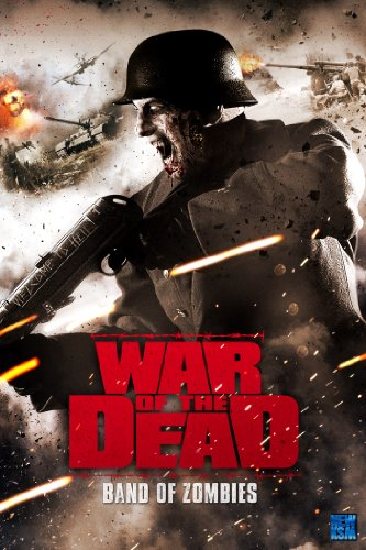 War of the Dead Film