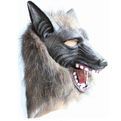 Halloween Costume Theater Creepy Novelty