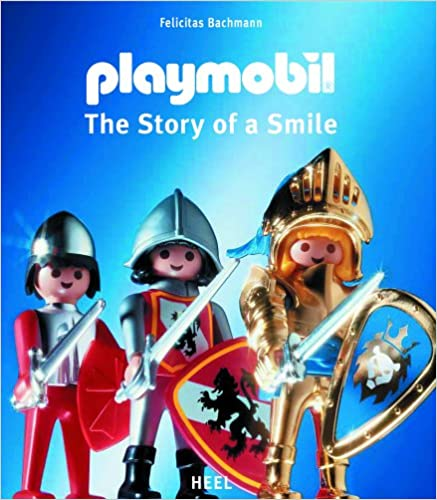 Playmobil: The Story of a Smile by Felicitas Bachman