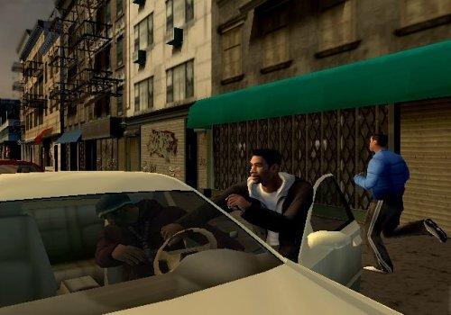 True Crime: New York City (PS2)