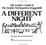 Leader's Guide to A Different Night, Noam Zion and David Dishon, 0966474015