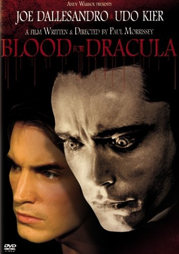 Blood for Dracula (Dracula Costume Images)