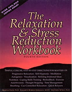 progressive relaxation relaxation stress reduction audio